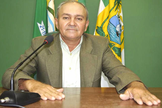 ROGERIO AZEVEDO